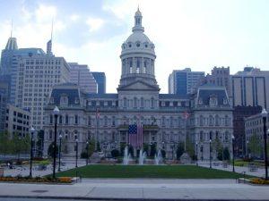 Baltimore-EUA