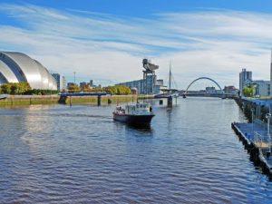 Glasgow-Reino Unido