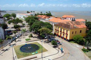Aniversário de São Luís do Maranhão - 399 anos