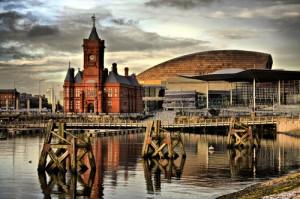 Cardiff-Reino Unido