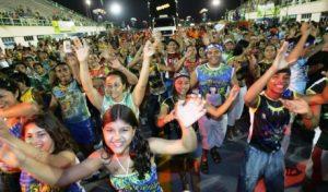 Aniversário de Manaus 2011 - 342 anos