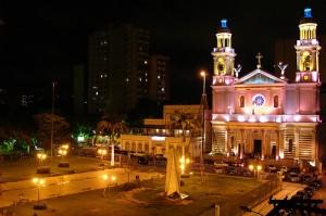 Aniversário Porto Velho 2011 - 97 anos