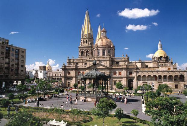 Guadalajara - México