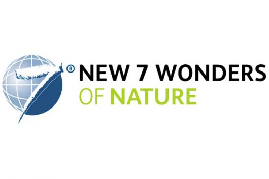 Sete novas maravilhas da natureza
