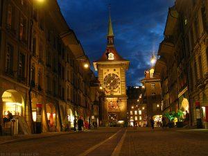 Berna-Suíça