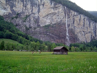 Meiringen - Suíça