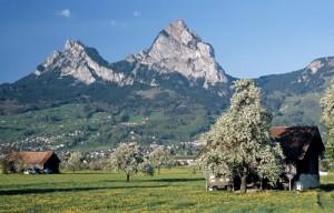 Schwyz-Suíça