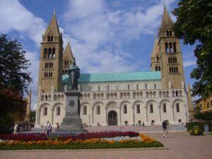 Pécs-Hungria