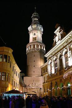 Sopron - Hungria