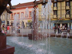 Szombathely-Hungria