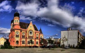Zalaegerszeg - Hungria