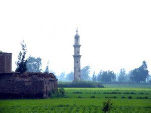 Al-Mahalla Al-Kubra - Egito