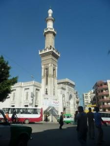 Damanhur - Egito