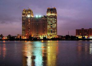 Gizé - Egito