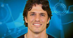 João Maurício - BBB 2012