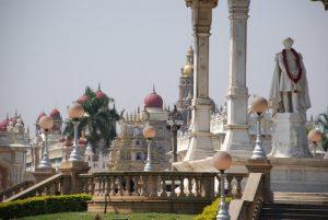 Mysore - Índia