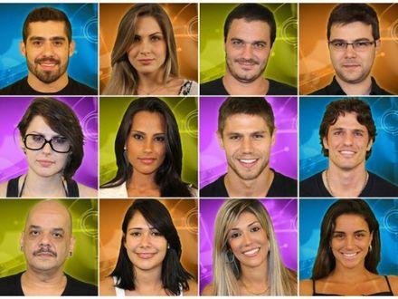Conheça a cidade dos participantes BBB 2012