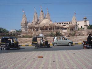 Rajkot - Índia