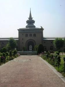 Srinagar - Índia