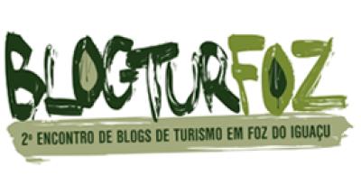 2º BlogTurFoz - Encontro de blogs em Foz do Iguaçu