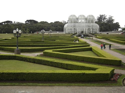 Aniversário de Curitiba 2012 - 319 anos