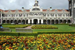 Dunedin - Nova Zelândia