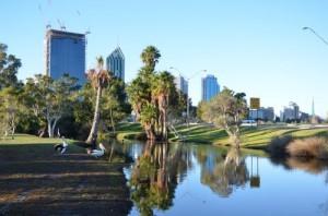 Perth - Austrália