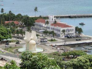 Aniversário de Salvador 2012 - 463 anos