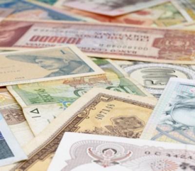 Segurança do dinheiro em viagens