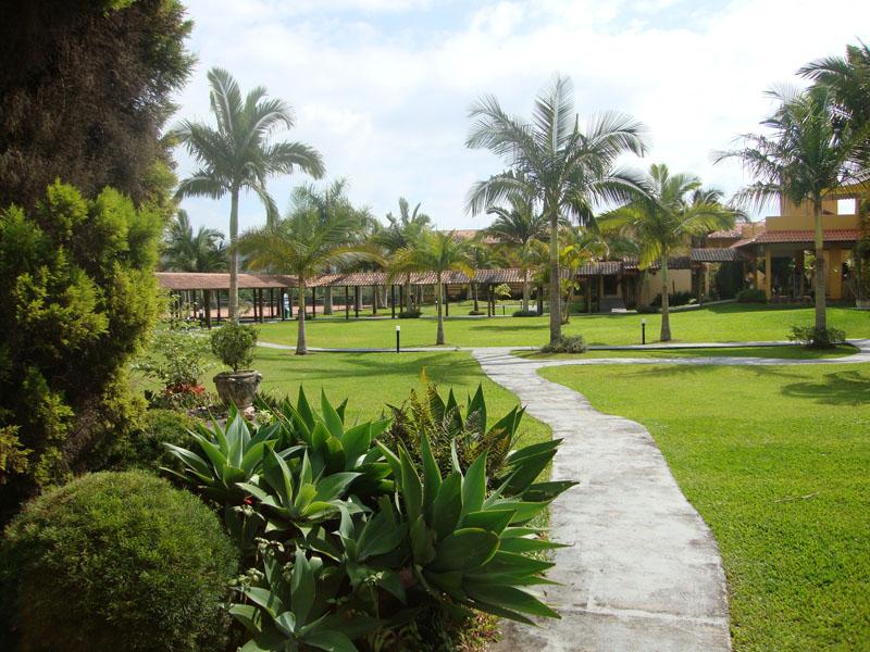 Águas de Palmas Resort