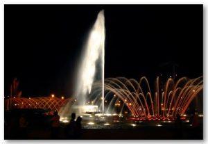 Aniversário de Brasília 2012 - 52 anos