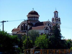 Larissa - Grécia