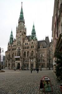 Liberec - República Tcheca