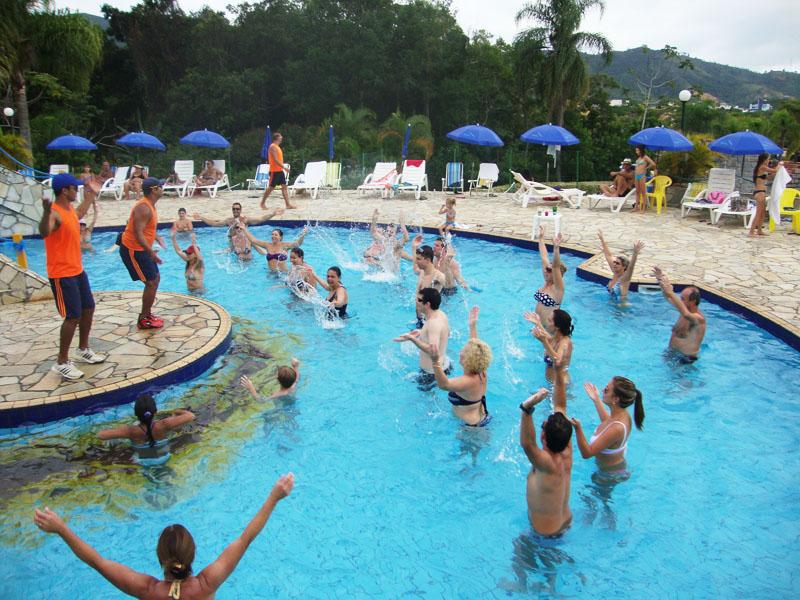 Recreação - Águas de Palmas Resort