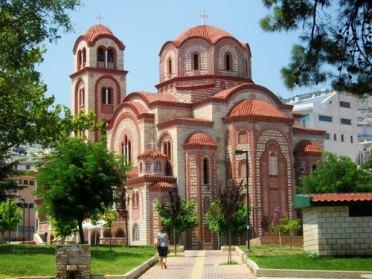 Xanthi - Grécia