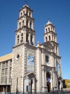 Ciudad Juárez - México