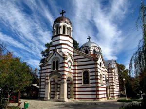 Dobrich - Bulgária