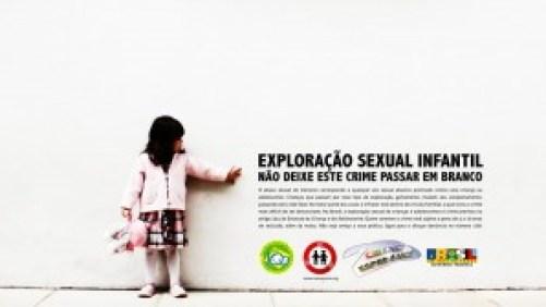 Exploração sexual e infantil