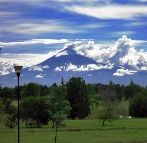 Puebla - México