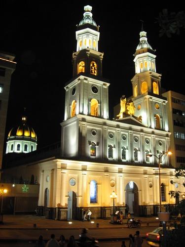 Bucaramanga - Colômbia