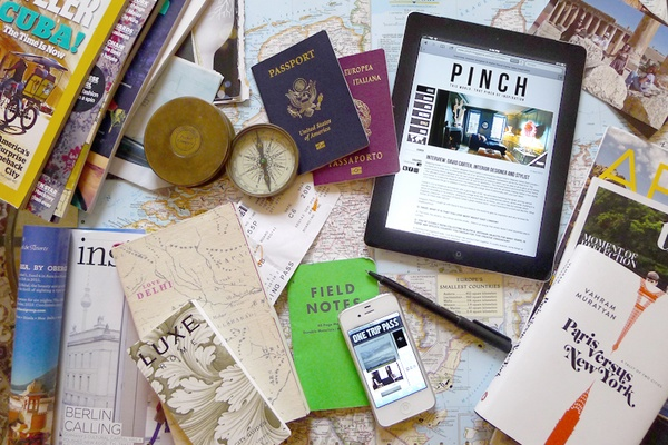 Quem são os blogueiros de viagens?