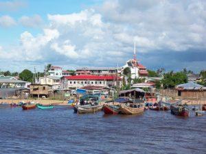 Parika - Guiana