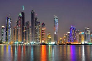 Dubai - Emirados Árabes Unidos