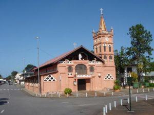 Sinnamary - Guiana Francesa