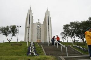 Akureyri - Islândia