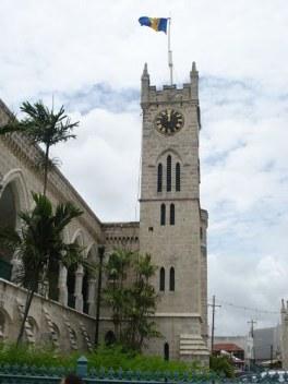 Bridgetown - Barbados