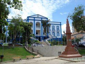 Aniversário de Porto Velho 2012 - 98 anos
