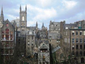 Aberdeen - Escócia