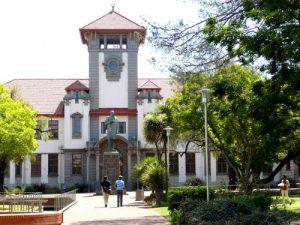 Bloemfontein - África do Sul