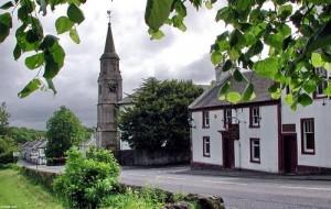 East Kilbride - Escócia